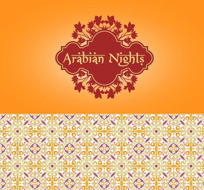 Arabian Night, Slakteriet